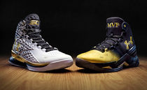 【レア・セール】UNDER ARMOUR: Curry B2B MVP Pack 2足セット
