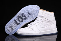"【送料無料】 Nike AIR JORDAN 1 ""LOS ANGELES"" セール!"
