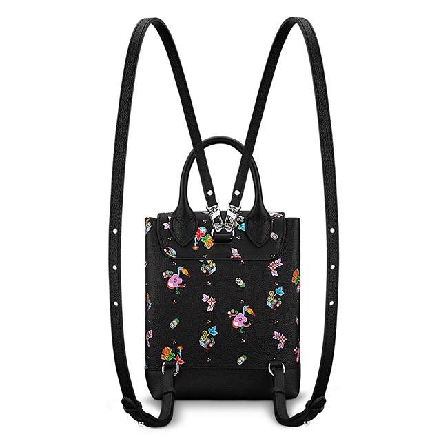 Louis Vuitton(ルイヴィトン)  ロックミー・バックパック MINI