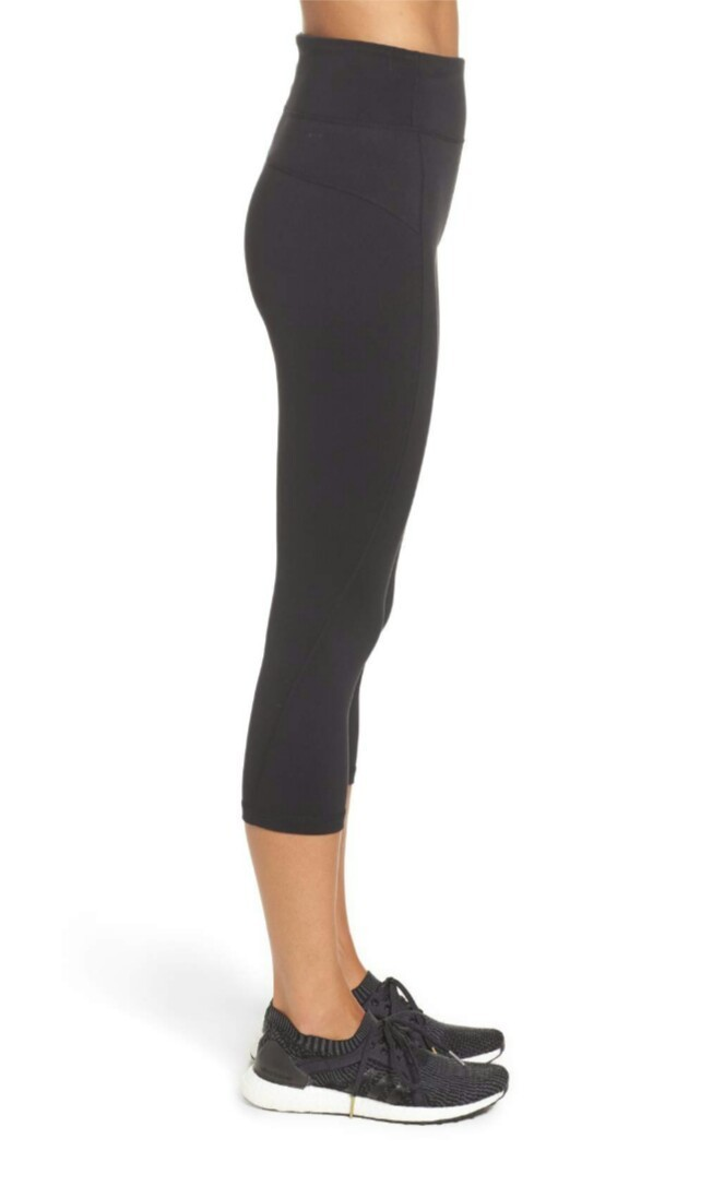 Perfomer Climalite High Rise Capri Leggings 【日本未入荷】