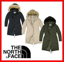 [THE NORTH FACE ザノースフェイス] ★W 'S NORWALK DOWN COAT☆