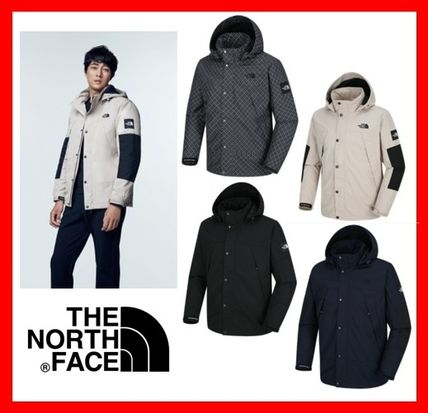 [THE NORTH FACE ザノースフェイス] ★M 'S NEW HERITAGE JACKET