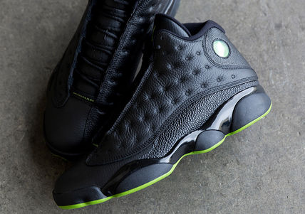 "[NIKE]AIR JORDAN 13 RETRO ""Altitude"""