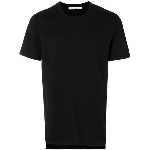 GIVENCHY★18SS GIVENCHYバンド Tシャツ ブラック 関税込み