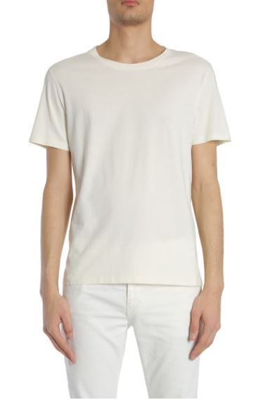 【MAISON MARGIELA】PACK OF 3 'STEREOTYPE' T-SHIRTS IN COTTON