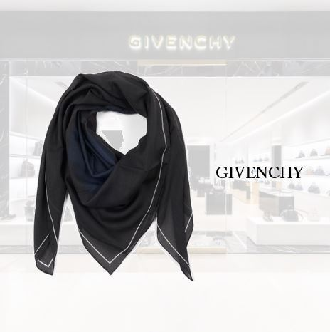 【GIVENCHY】Scarf from Givenchy