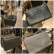 【TORY BURCH】BOMBE CHAIN CROSSBODY