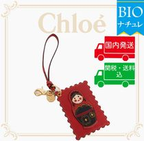 *SeeByChloe*MATRIOCHKA カードホルダー*MATRIOCHKA CARD HOLDER
