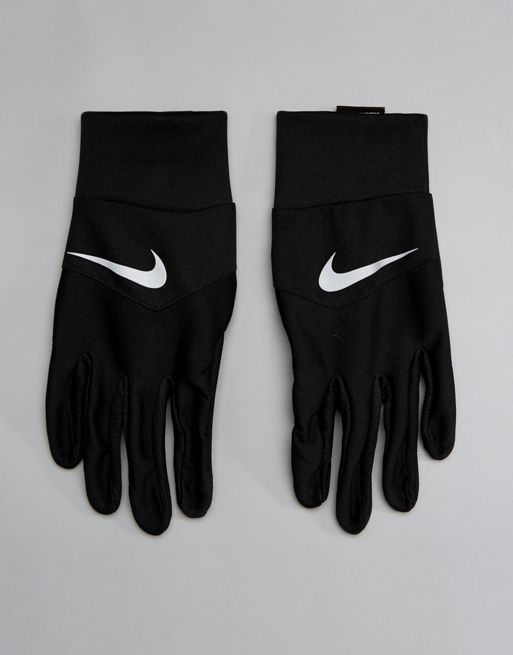 大人気! Nike Running Dri-FIT Tempo Gloves 2.0 In B グローブ