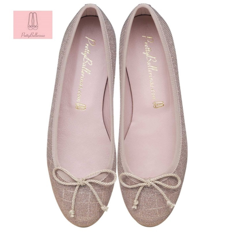 セレブ愛用ブランド★Pretty Ballerinas★MARILYN 38189.NN.C