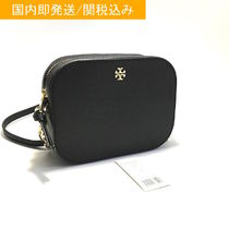 Tory Burch Robinson Round クロスボディバッグ