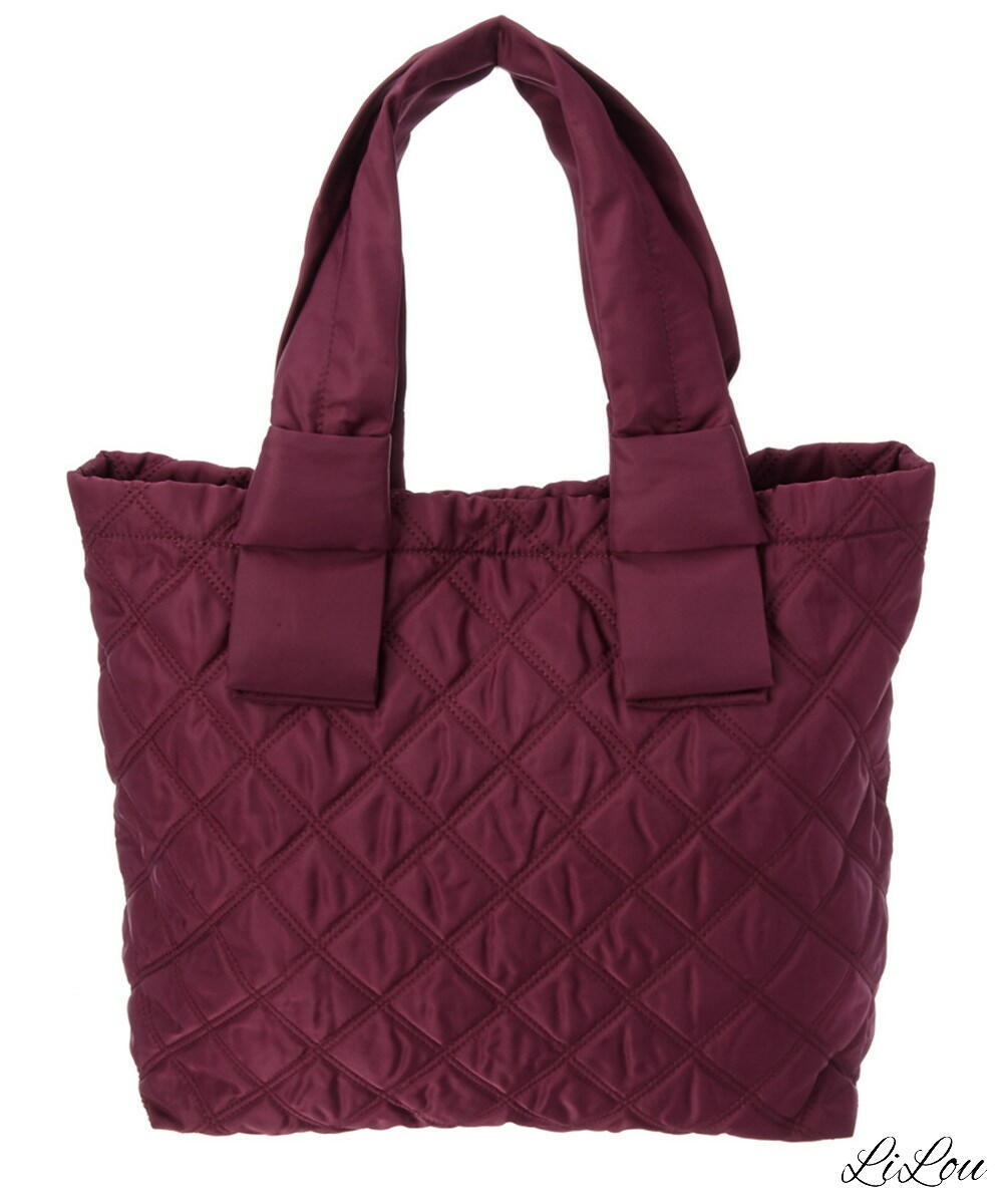 MARC JACOBS★大人気!大容量マザーズトートバッグ Knot Tote