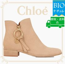 *SeeByChloe*「LOUISE」アンクルブーツ* LOUISE ANKLE BOOT*
