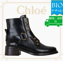 *SeeByChloe*「NORA」アンクルブーツ* NORA ANKLE BOOT*