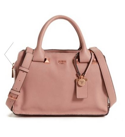 追尾/関税/送料込 GUESS TALAN GIRLFRIEND SATCHEL