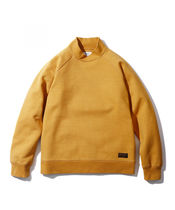 日本未入荷ESPIONAGEのChase Shawl Collar Sweat 全3色