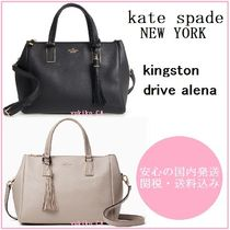 【国内発送】KINGSTON DRIVE ALENA セール
