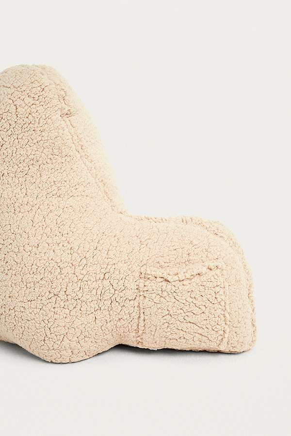 Urban Outfitters☆Shearling Boo Pillow☆ 税送込