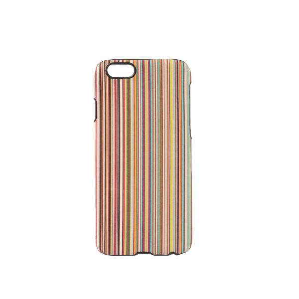 ★Paul Smith★Small Striped iPhone 7ケース