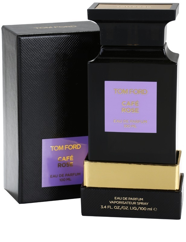 【準速達・追跡】TOM FORD Cafe Rose EDP unisex 100ml