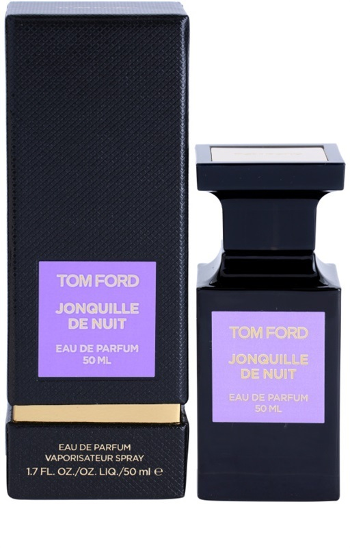 【準速達・追跡】TOM FORD Jonquille de Nuit EDP unisex 50ml