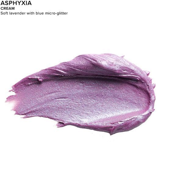 URBAN DECAY Vice Lipstick Asphyxia (ラベンダー) 送込 追跡有