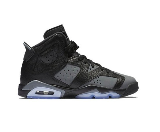 "国内発送 AIR JORDAN 6 RETRO ""COOL GREY"" BG 関税・送料込"