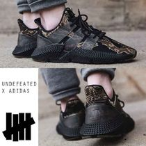 UNDEFEATED X ADIDAS PROPHERE UNDFTD  アンディフィーテッド