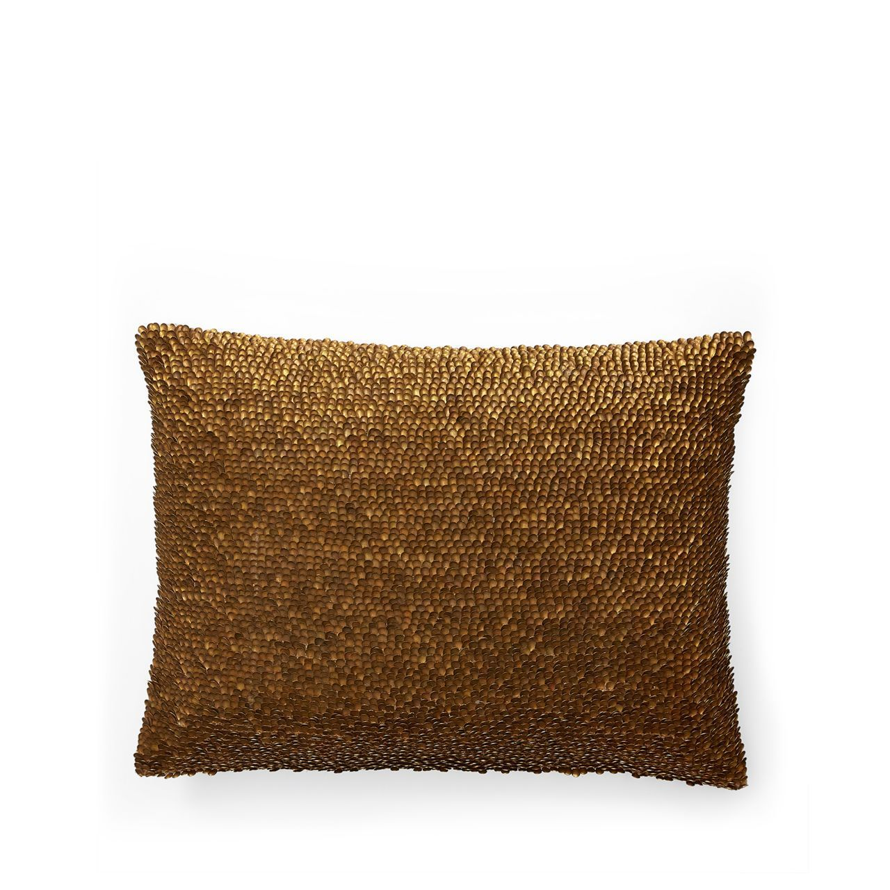 ◎送料込み◎Holt Metal-Jute Throw Pillow