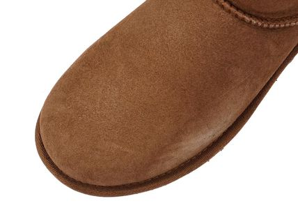 UGG 1016501 MINI Bailey Bow II CHESTNUT fhj1016501che