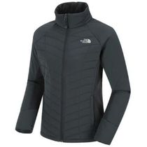 [The North Face] White Label  Women VX Motion Padding Jacket