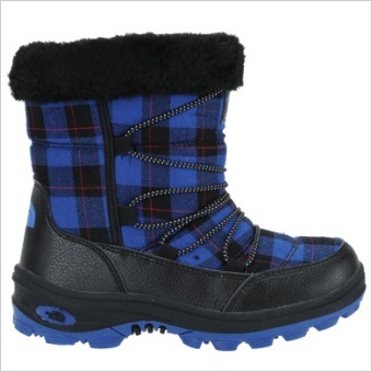 THE NORTH FACE★K'S 16 KID WinterBoots 1H_NZS96H68