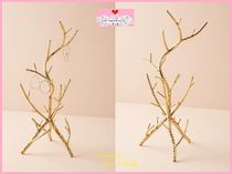 18SS☆最安値保証*関送込【Anthro】Golden Branch Jewelry Stand