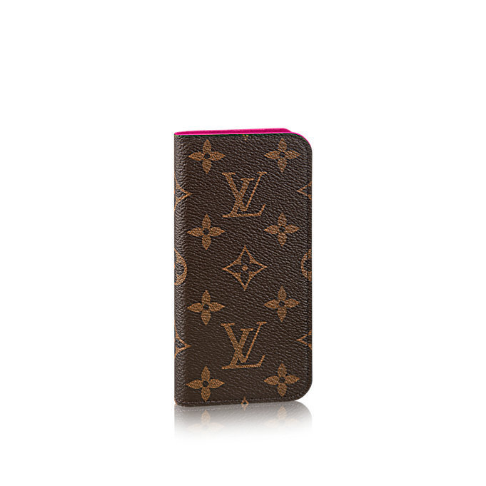 18SS ★Louis Vuitton★ IPHONE 7 & 8 モノグラム ケース 5色