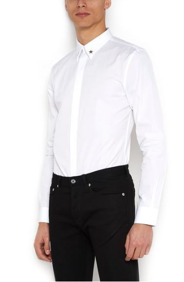 【GIVENCHY】Shirt by Givenchy