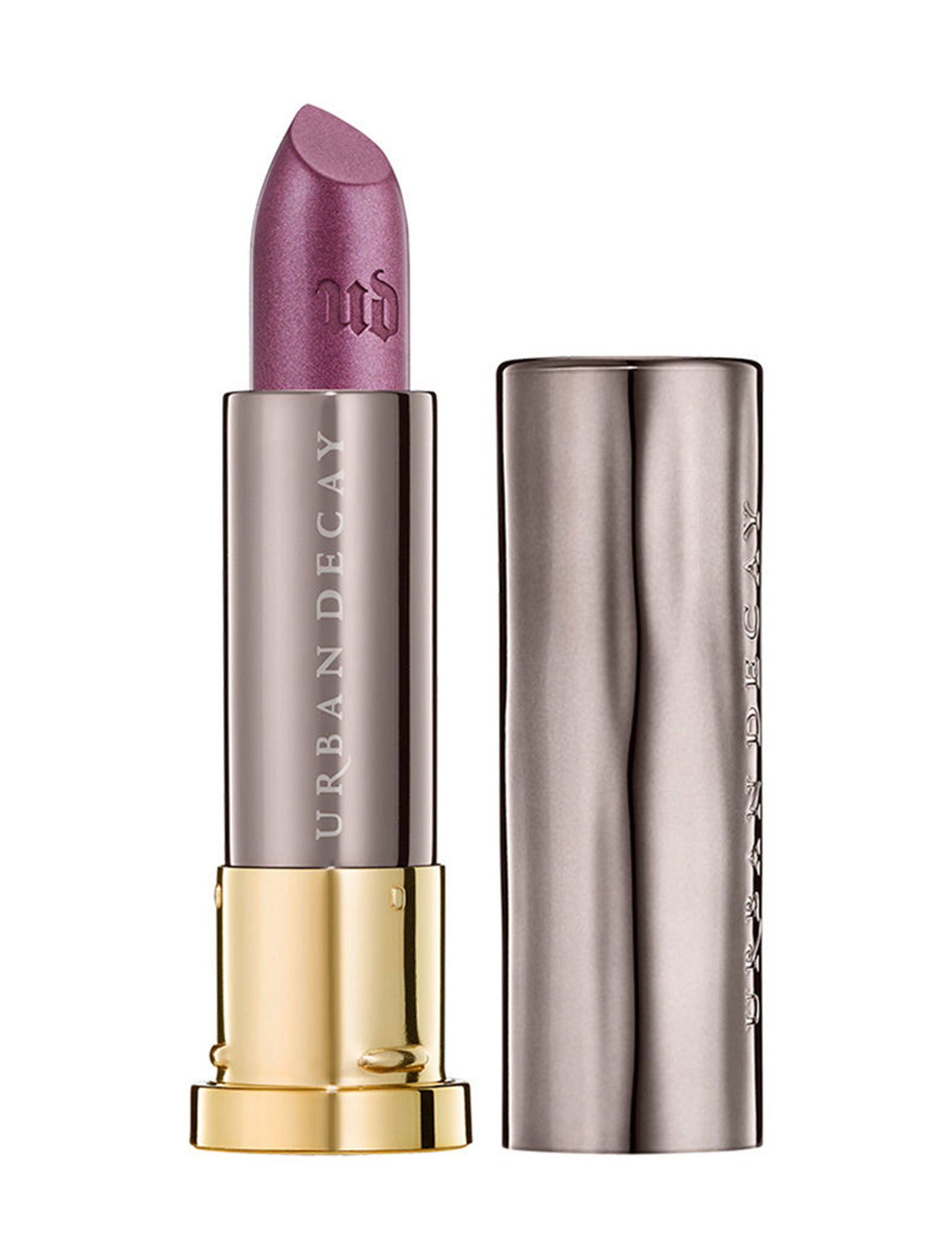 URBAN DECAY Vice Lipstick #Backfire (パープル) 送料無 追跡有