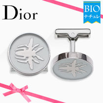 【Dior】Beeモチーフ★*Dior Homme *蜂*カフリンクス