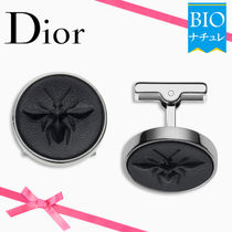 【Dior】シルバー925* Beeモチーフ★*Dior Homme *カフリンクス
