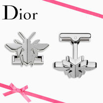 【Dior】シルバー925★* Dior Homme *BEE*カフリンクス