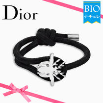 【Dior】シルバー925 *Dior Homme* BEEモチーフ * ブレスレット*