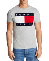 Tommy Hilfiger★新作★送料込★トミーフラッグロゴTシャツ