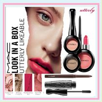 NEW人気限定品 (MAC) Look in a Box Utterly Likeable Set6品
