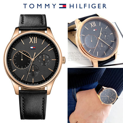 detailed look 21de8 e9c36 Tommy Hilfiger(トミーヒルフィガー)メンズ腕時計_1791419_DAMON