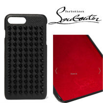 新作* Christian Louboutin iphone7Plus ケース [関税込]