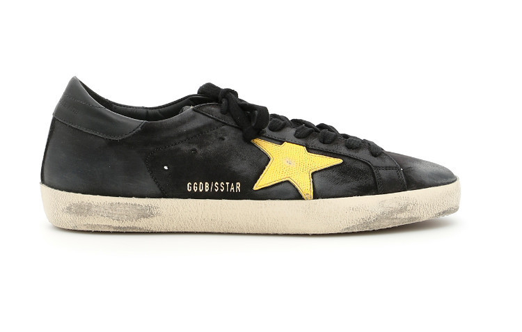 ◆Golden Goose◆ G31MS590 C78 [SIZE : 25.5~27]