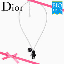 【Dior】* HARDIOR *Dior Homme*ベアー*ネックレス*