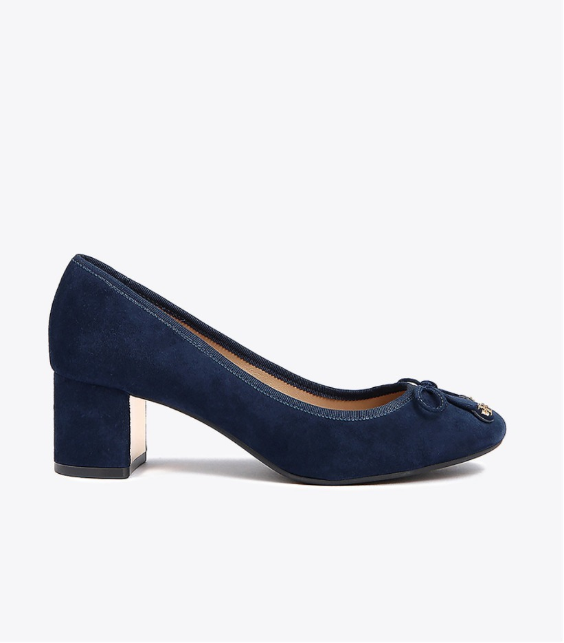 TORY BURCH  LAILA 50MM PUMP