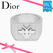 【Dior】CDイニシャル♪*蜂 *Dior Homme*BEE*リング*