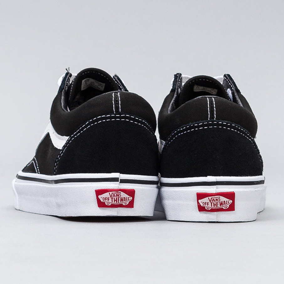 VANS☆OLD SCHOOL☆VN-0D3HY28☆スニーカー☆ BLACK