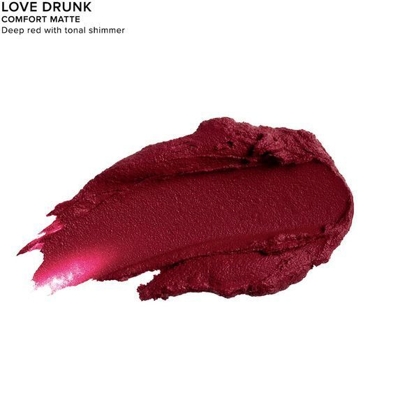 URBAN DECAY Vice Lipstick #Love Drunk (Deep red) 送無 追跡有